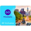 Go Card Filadélfia - 2 dias